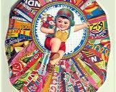 Child Icon Plaque