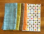 Mod Floral Fabric and Coordinates--Orla Kiely