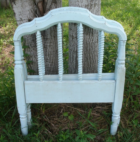 Victorian Youth Bed : Wonderful pair of antique victorian youth bed headboards