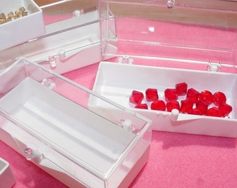 PIF For Postage - 80 Wonderful Tiny Boxes to Hold Your Treasures