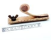 Navigator's Choice, brass stamp