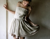 Ballerina Corset Dress