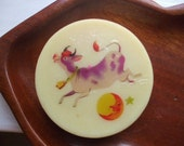 The Cow Jumped Over the Moon Soap