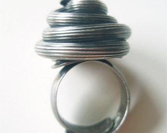 Vintage 1960's Napier Ring