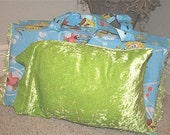 CLEARANCE SALE    Spongebob Nap Mat Cover    Ready to ship