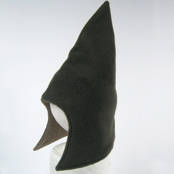 Costume Garden Gnome Hat - Green (SMALL) (WOWR100811-2R)
