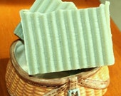 Clay Complexion Normal Skin Soap
