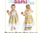 The Sami Dress eBook PDF sz 6 months - 4/5T