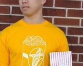 Unisex Popcorn