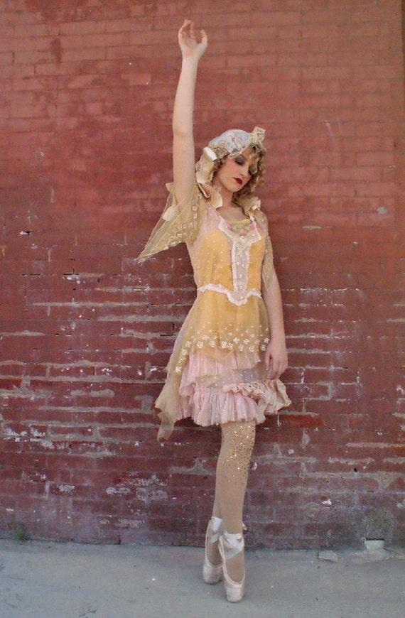 America's Sweetheart Mary Pickford dress Boudoir Queen