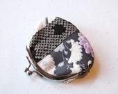 Clasp Coin Frame Purse Kimono