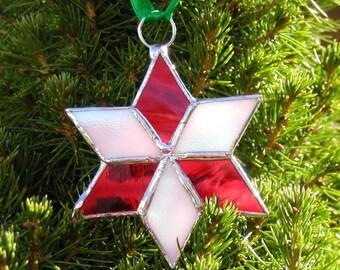 Star Ornament-Suncatcher