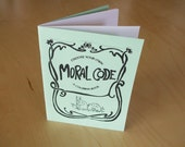 Choose Your Own Moral Code zine