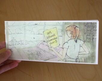 Art School Chronicles, Year 3