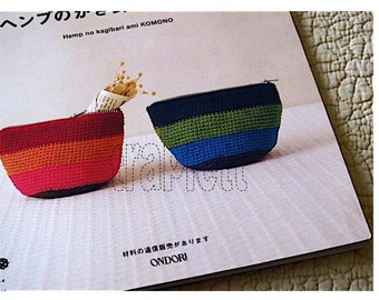Japanese Craft Book Crochet Patterns Ondori