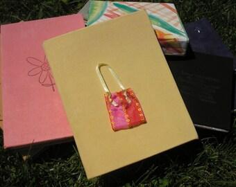 handbag journal