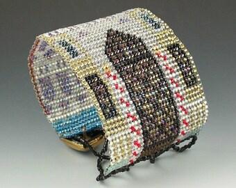 Venezia Herringbone Bracelet