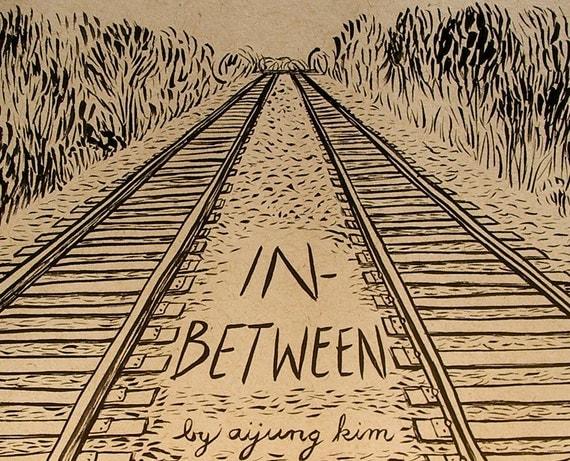 In-Between Zine