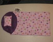 Sleeping bag - Fits 18 inch Doll - like American Girl (item 19)