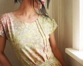 Oh Happy Day Mini Dress