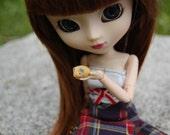 Teddy Bear Hamster for Pullip\/Dal\/Blythe