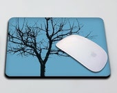 Mouse Pad - Naked Tree