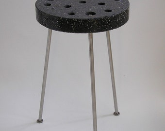 Starry Night Pedz Side Table