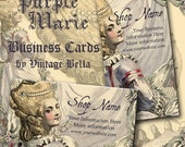 Reserved Listing for Carole - 500 business cards