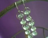 LILLIANE - Sterling Silver Earrings