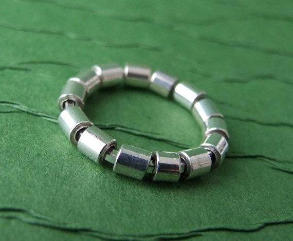 Fidgit Ring - size 7