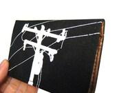 Power ) Slim Wallet