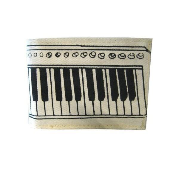 Keys ) Bifold Wallet