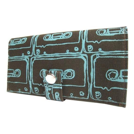 Tapes ) Checkbook Slash Pocketbook