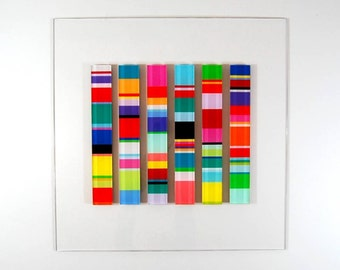 color wonder wall art