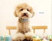 PRETTY DOG Accessories - Japanese Craft Book MM