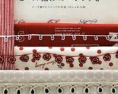 BEADS CROCHET EDGING 2 - Japanese Craft Book