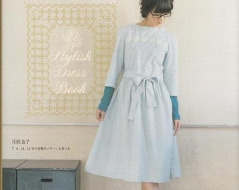 Out of Print / ADULT COUTURE STYLISH Dress Book Vol 3 - Japanese Book