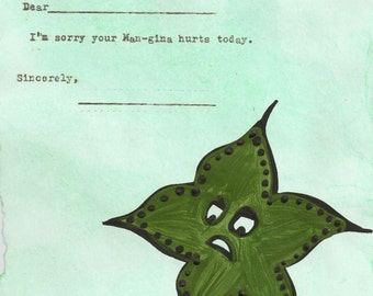 Your Mangina