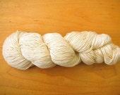 Sashiko thread  Natural color 185 meters (203yards) skein