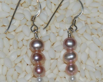 Limited Edition EARRINGS, by Hollen Beads