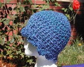 Soft Tulip Hat-Made to Order