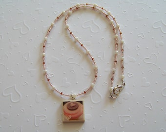 Sweet Pendant Necklace