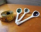 wee spoons -- set of 3
