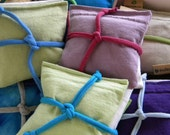 DOZEN Mixed Basic Sets Dryer Pillow Sheet Sachets each a SET of THREE