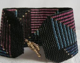 Microchips bracelet