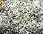 GRAB BAG. 1 LB Base Metal Assortment. Destash Item. The Crafier Side. SRA BHV