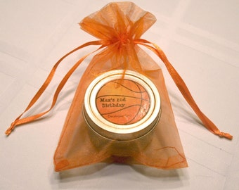Party Favor Candle Gift Travel Candle Sample