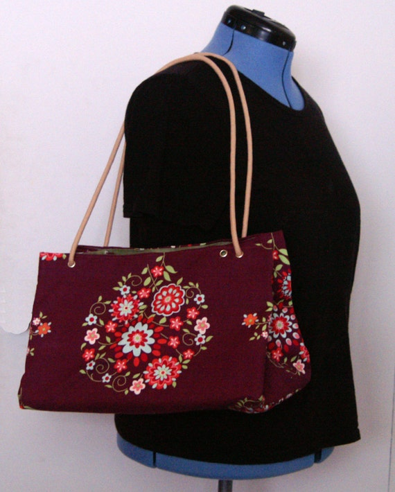 Dee Shopping Tote