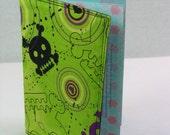 Factory Junkie - Passport Cover