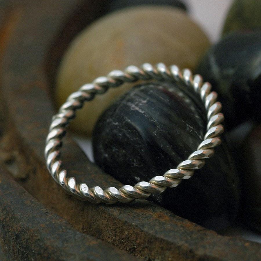 thumb ring silver thumb ring thumb ring for